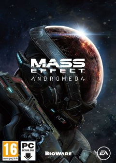 Mass Effect: Andromeda (EU)
