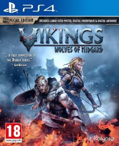 Vikings: Wolves Of Midgard (EU)