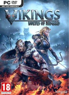 Vikings: Wolves Of Midgard (EU)