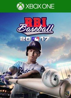 R.B.I. Baseball 17 (US)
