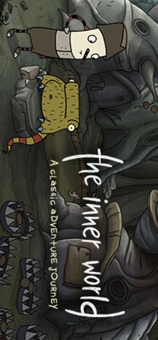 Inner World, The [Download] (US)
