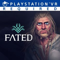 Fated: The Silent Oath (EU)