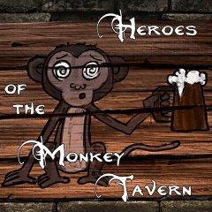 Heroes Of The Monkey Tavern (EU)
