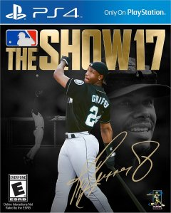 MLB The Show 17 (US)