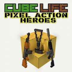 Cube Life: Pixel Action Heroes (EU)