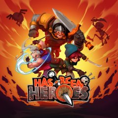 Has-Been Heroes (US)