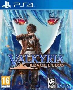 Valkyria Revolution (EU)