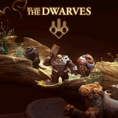 We Are The Dwarves (EU)