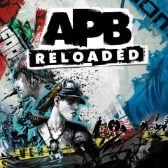 APB: Reloaded (US)