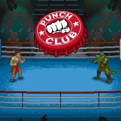 Punch Club (EU)