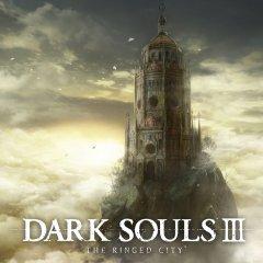 Dark Souls III: The Ringed City (EU)