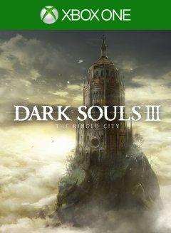 Dark Souls III: The Ringed City (US)