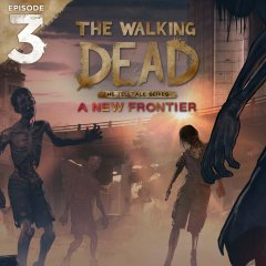 Walking Dead, The: A New Frontier: Episode 3: Above The Law (EU)