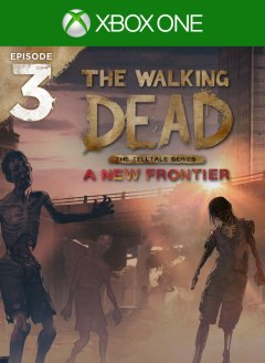 Walking Dead, The: A New Frontier: Episode 3: Above The Law (US)