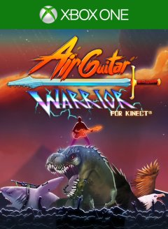 Air Guitar Warrior For Kinect (US)