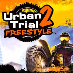 Urban Trial Freestyle 2 (EU)