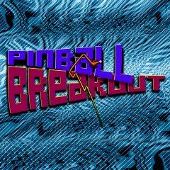 Pinball Breakout (EU)