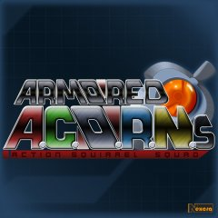 Armored ACORNs: Action Squirrel Squad (EU)