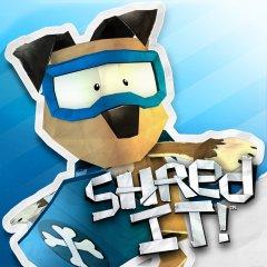 Shred It! (EU)