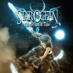 Star Ocean: Till The End Of Time (EU)