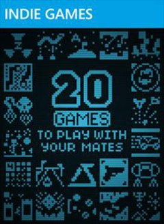 <a href='http://www.playright.dk/info/titel/20-games-to-play-with-your-mates'>20 Games To Play With Your Mates</a> &nbsp;  28/30