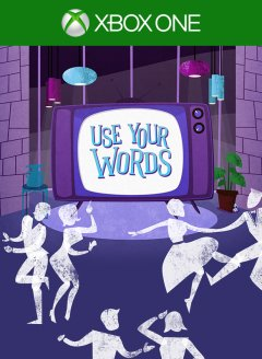 Use Your Words (US)