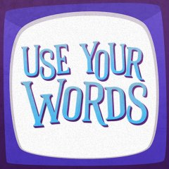 Use Your Words (EU)