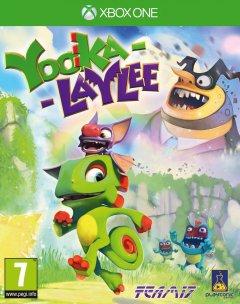 Yooka-Laylee (EU)