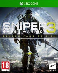 Sniper: Ghost Warrior 3 (EU)