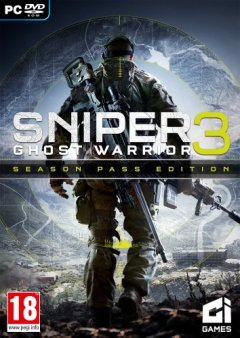 Sniper: Ghost Warrior 3 (EU)