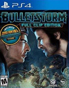 Bulletstorm: Full Clip Edition (US)