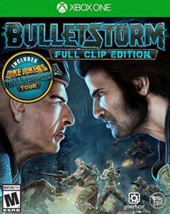 Bulletstorm: Full Clip Edition (US)