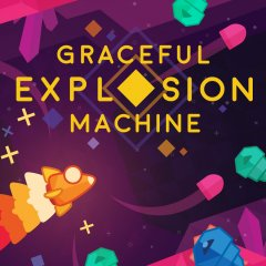 Graceful Explosion Machine (EU)