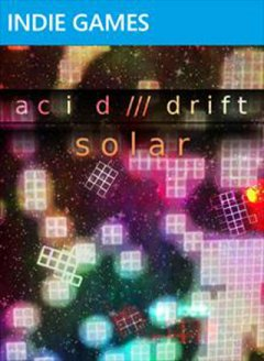 Acid Drift: Solar (US)