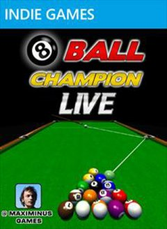 8 Ball Champion Live (US)