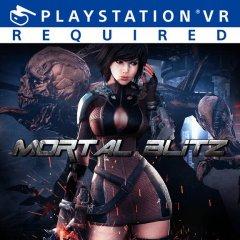 Mortal Blitz (EU)