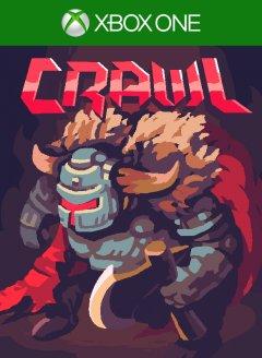 Crawl (US)