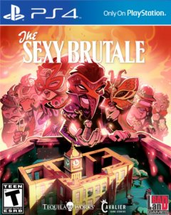 Sexy Brutale, The (US)