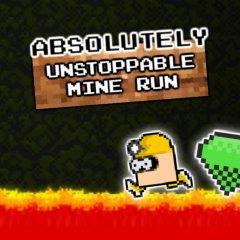 <a href='http://www.playright.dk/info/titel/absolutely-unstoppable-minerun'>Absolutely Unstoppable MineRun</a> &nbsp;  26/30
