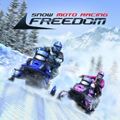 Snow Moto Racing Freedom (EU)