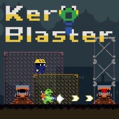 Kero Blaster (EU)