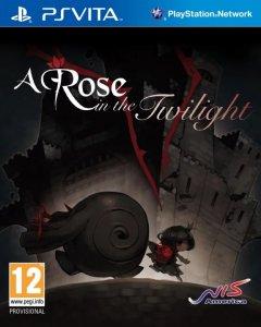 Rose In The Twilight, A (EU)