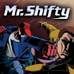 Mr. Shifty (EU)
