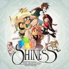 Shiness: The Lightning Kingdom (EU)