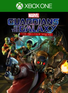 Guardians Of The Galaxy: Episode 1: Tangled Up In Blue (US)