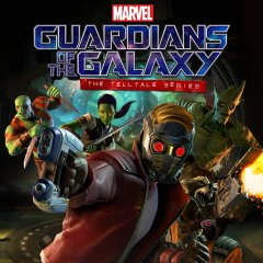 Guardians Of The Galaxy: Episode 1: Tangled Up In Blue (EU)
