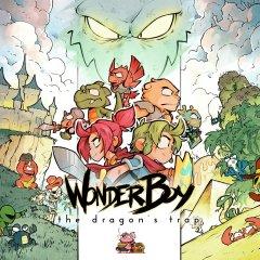 Wonder Boy: The Dragon's Trap [Download] (EU)