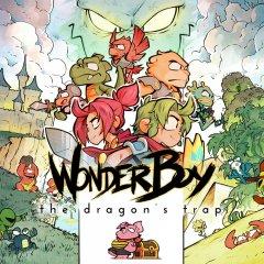 Wonder Boy: The Dragon's Trap (EU)