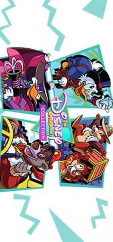 Disney Afternoon Collection, The (US)
