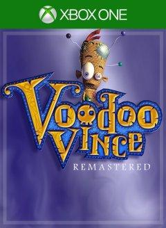 Voodoo Vince: Remastered (US)